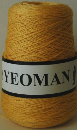 Yeoman Sport  Pure Virgin Merino Wool - Sunshine